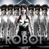 Endhiran The Robot Songs